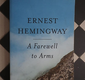 A-Farewell-To-Arms-The-Reading-Den