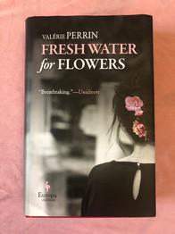 Fresh Water  Flower for Flowers