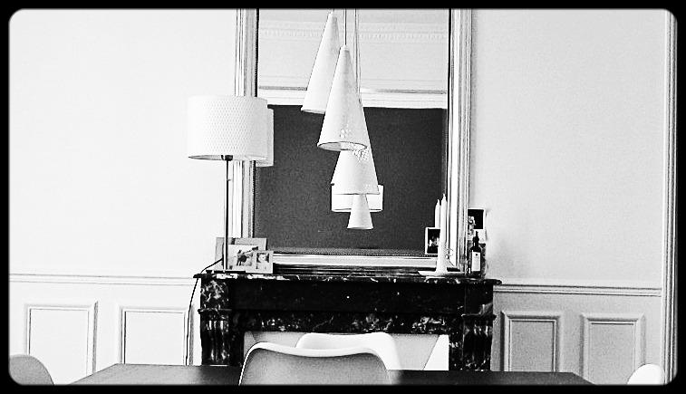 Appartement rue de Charonne 75011
