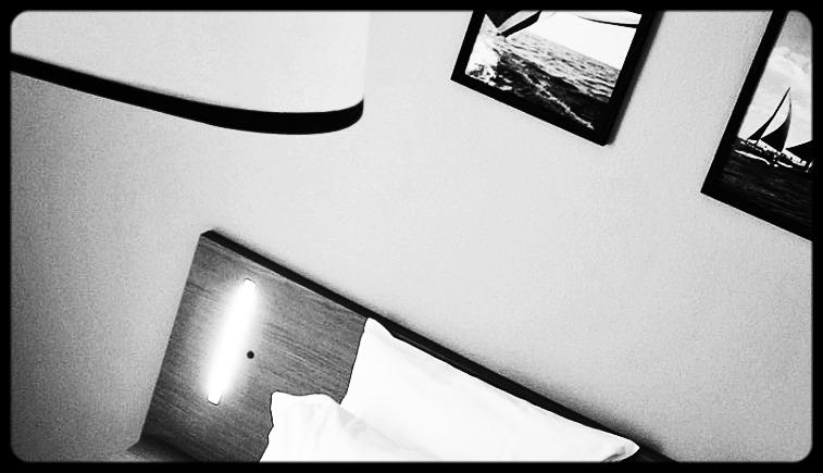 Appartement témoin Appart'City