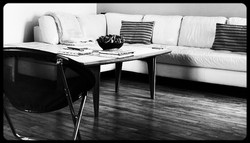 Appartement rue Dautancourt 75017