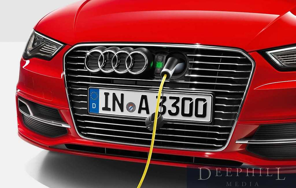 The Hydro Majestic Hotel and Lilianfels Resort & Spa have the first Audi e-tron chargers in Sydney