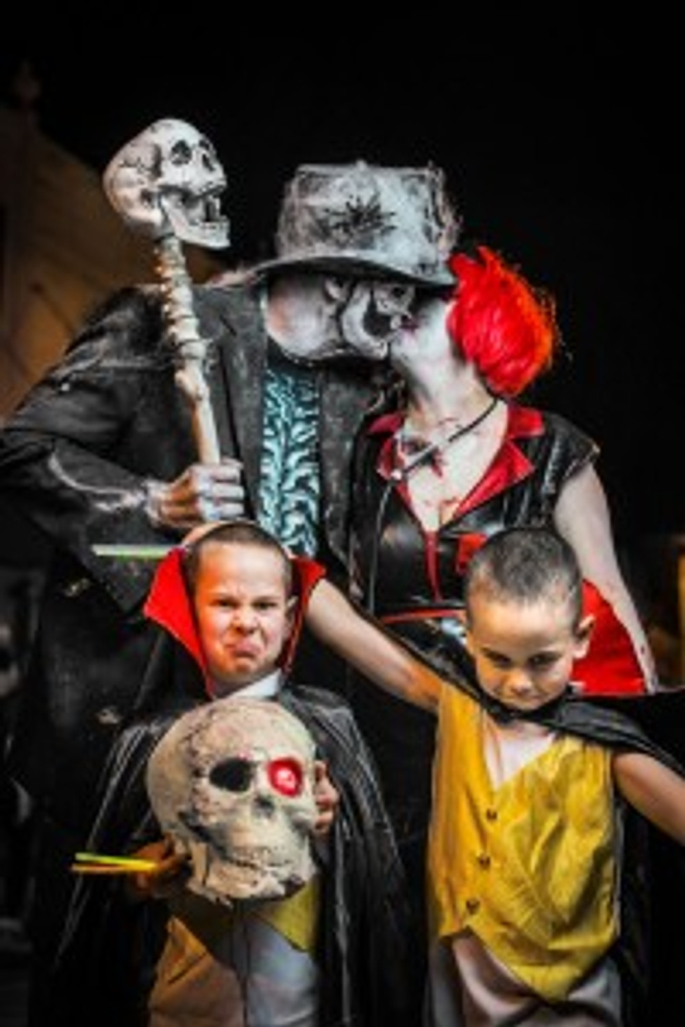 Lithgow Halloween will be family-friendly
