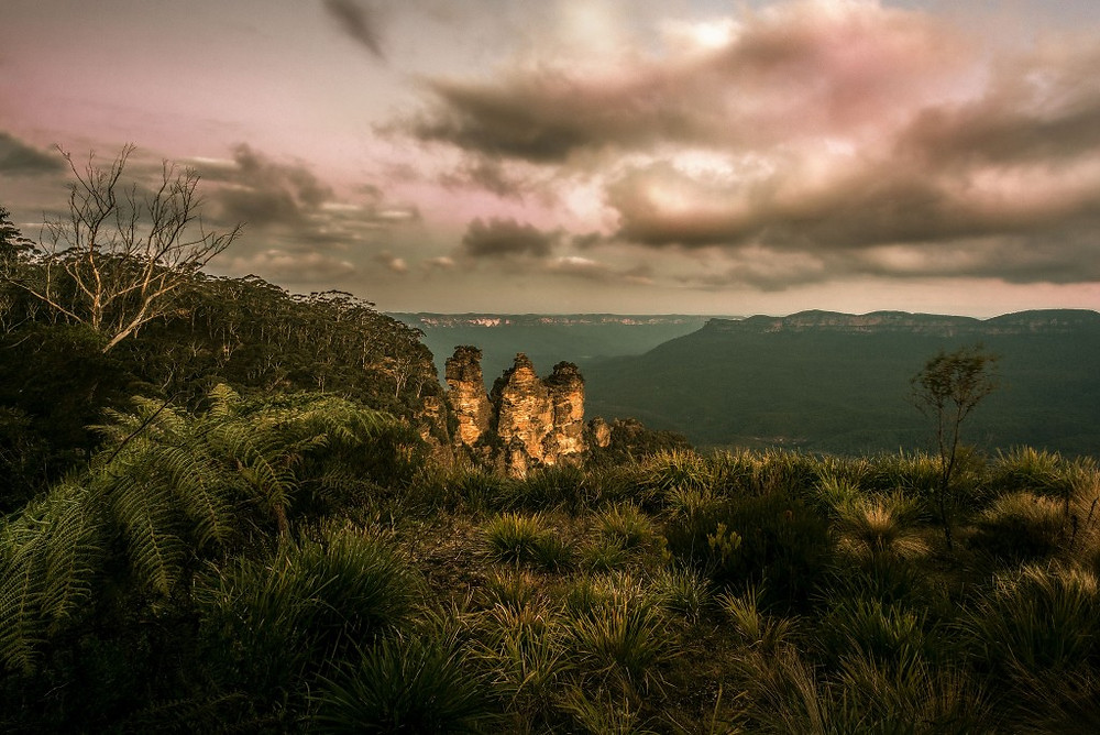 Holiday at home in the Greater Blue Mountains this summer