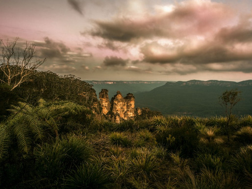 Blue Mountains: Holiday at home this summer