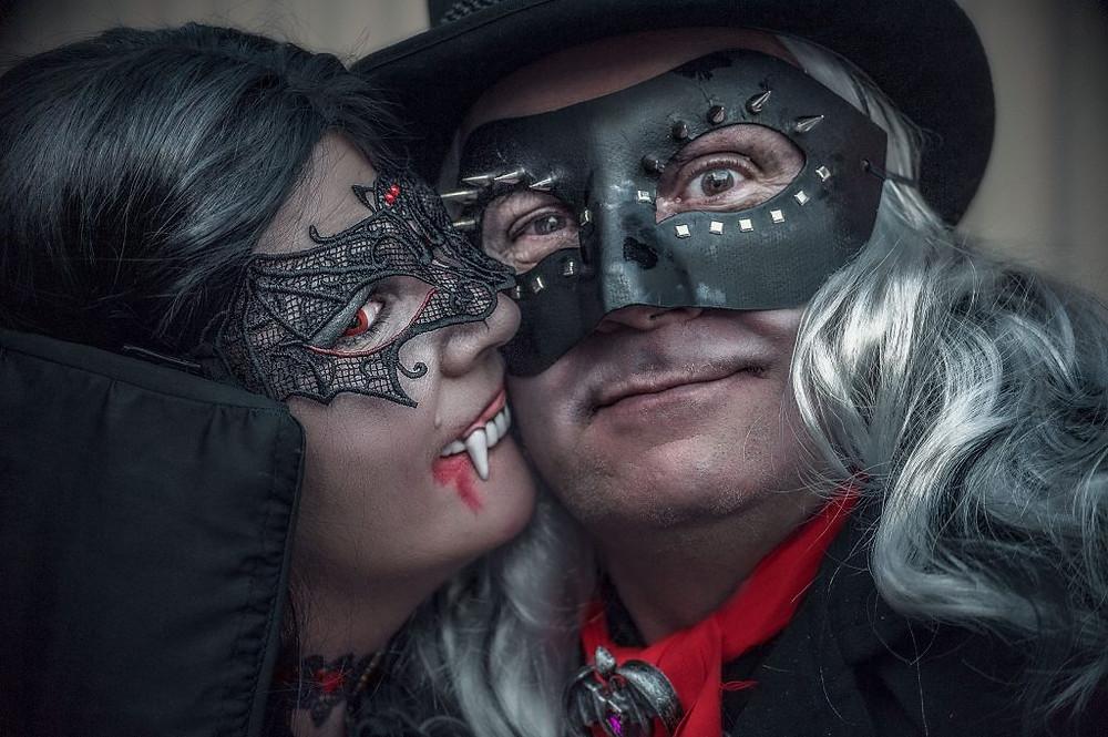 Lithgow Halloween 01