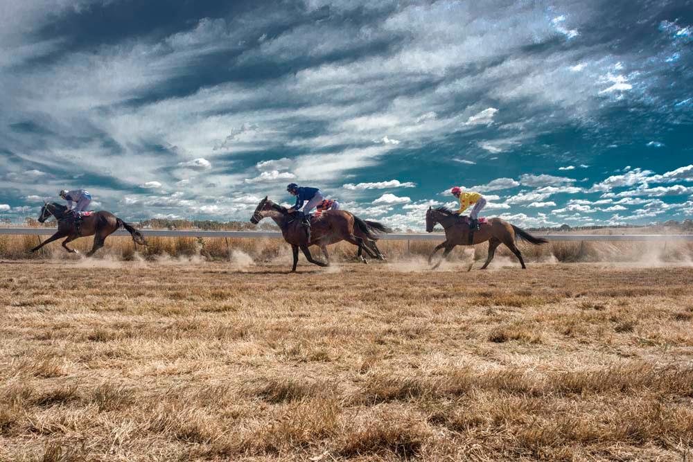 Binda Races