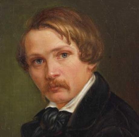 Colonial landscape artist Eugene von Guerard