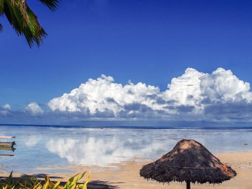 Fiji: postcard perfect getaway