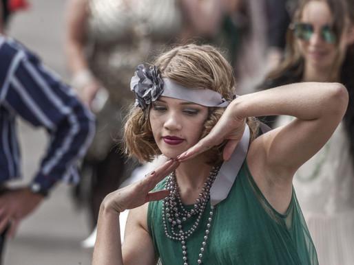 Chutzpah returns for majestic vintage festival