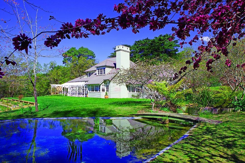 Parklands Country Gardens & Lodges, Blackheath