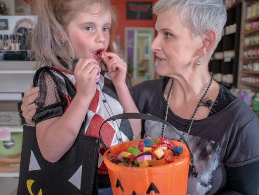 Lithgow Halloween `16 to host biggest Trick or Treat