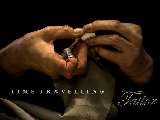 Time Travelling Tailor