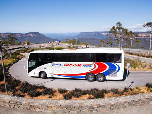 Great fat rail coup for Blue Mountains tourism