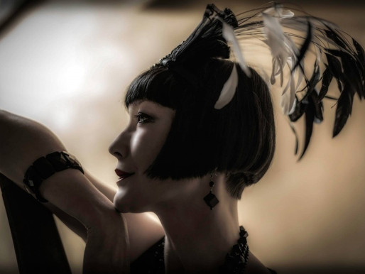 Majestic fashion tips for Roaring 20s Festival