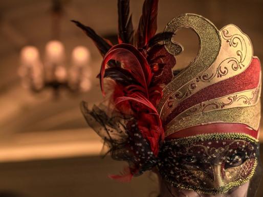 Blue Mountains: Masquerade ball a majestic overture to winter season