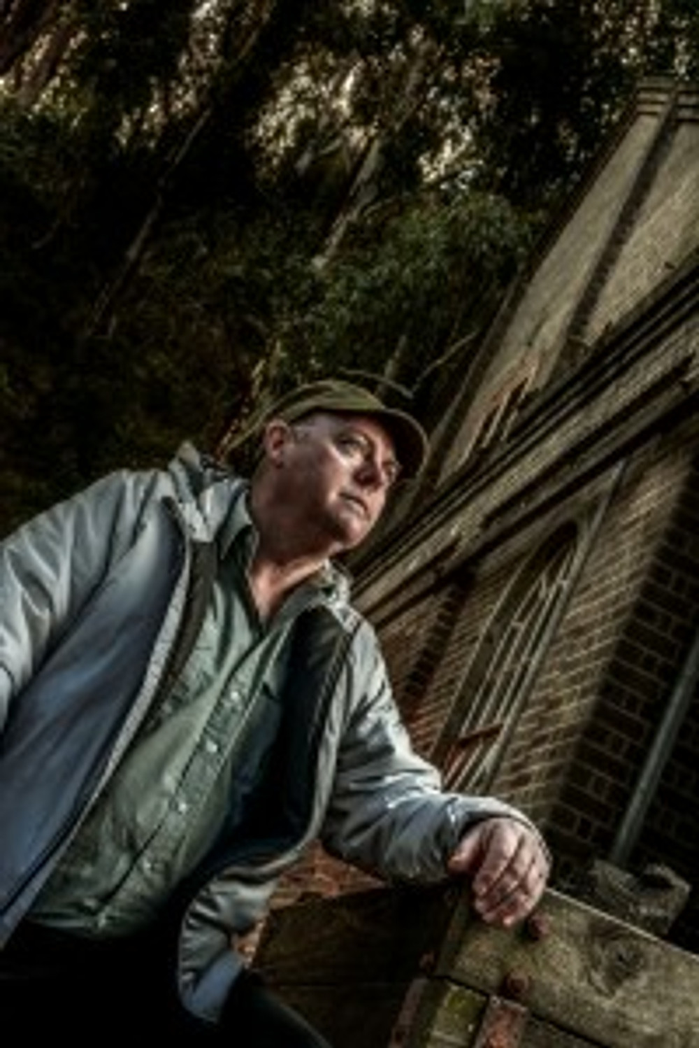 Ghost tours take in many sites around the Blue Mountains and Lithgow areas