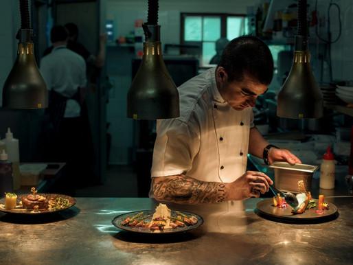 Fine dining award win for Circa 1876 restaurant, Hunter Valley NSW