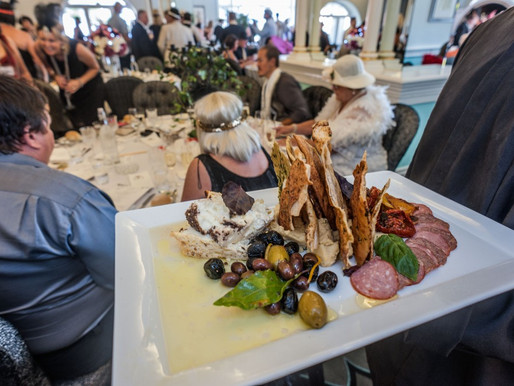 Blue Mountains, NSW: Majestic Long Lunch a tasty festival event