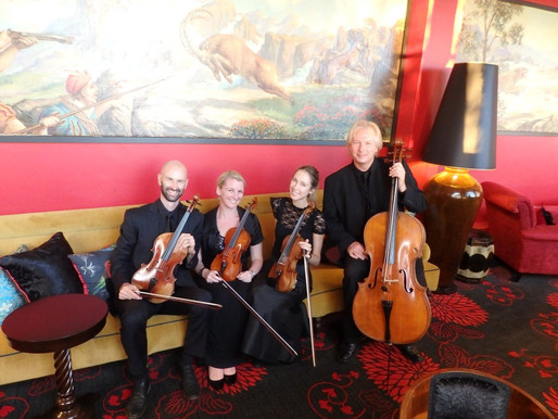 Biggest Blue Mountains classical muso gathering comes to Hydro Majestic Hotel