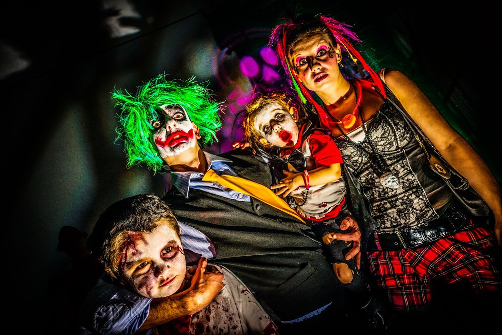 Halloween at Lithgow will be freaky fun for the whole family