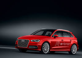 The Audi A3 Sportback