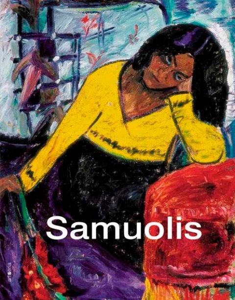 Albumas Antanas Samuolis