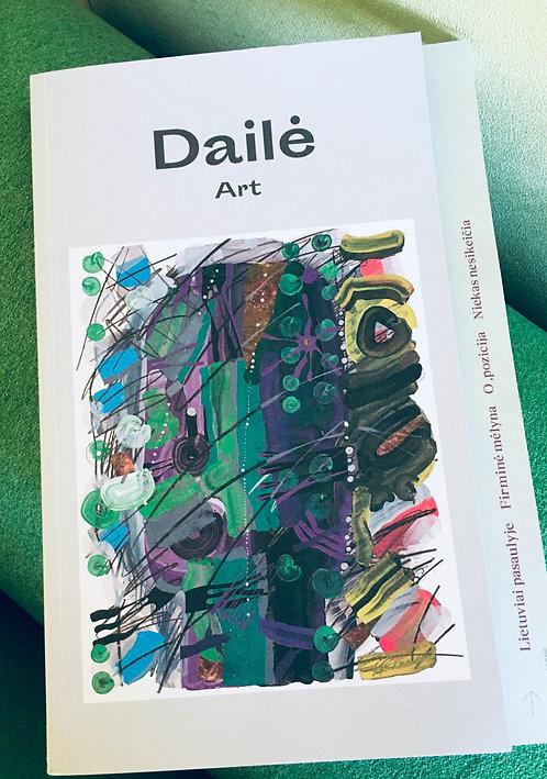 Žurnalas Dailė/Art
