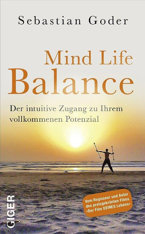 Mind Life Balance - Sebastian Goder