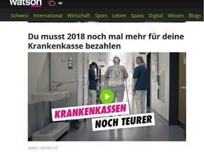 Wie mit Hypnose in Schweizer Spitälern die Prämienexplosion gestoppt werden soll