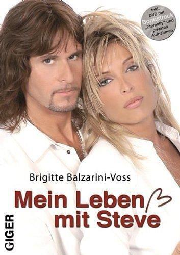 Mein Leben mit Steve - Brigitte Voss
