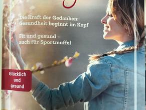 """Mir geht's gut! - Pascal Voggenhuber """"Heal yourself"""""""