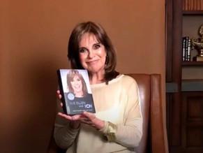 Linda Gray - exklusiv aus Los Angeles vom 07.05.2017 und Presseartikel