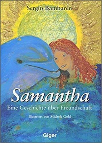 Samantha - Sergio Bambaren