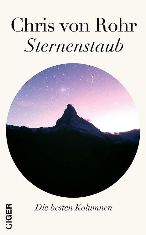 Ebook - Sternenstaub - Chris von Rohr