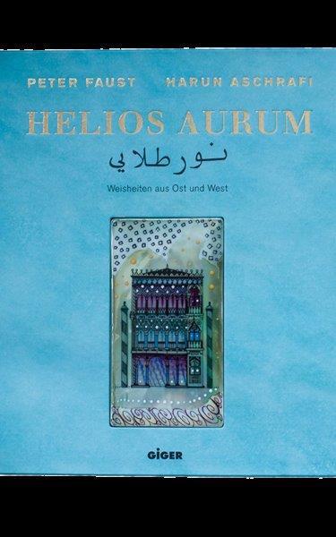 Helios Aurum - Peter Faust
