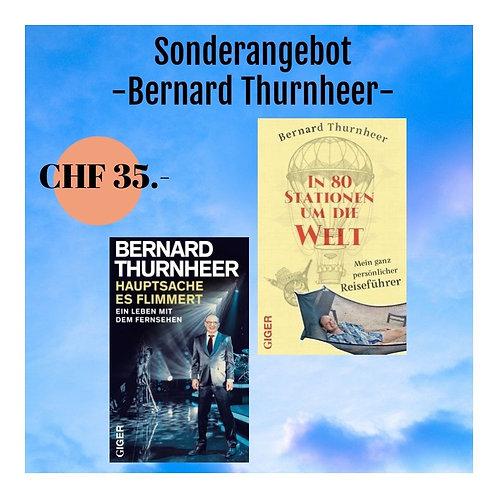 Sonderangebot von Bernard Thurnheer