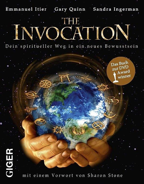 Ebook - The invocation - Emmanuel Itier, Gary Quinn, Sandra Ingerman