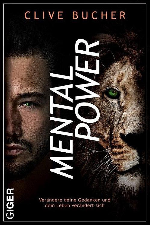 Ebook - Mental Power - Clive Bucher