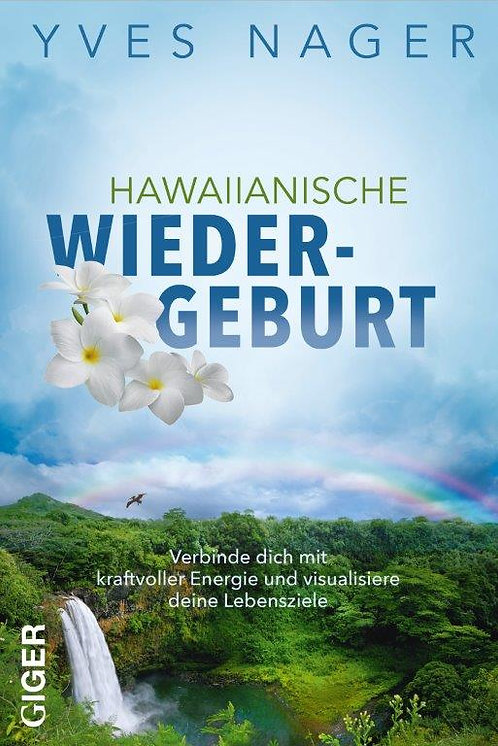 Ebook - Hawaiianische Wiedergeburt - Yves Nager