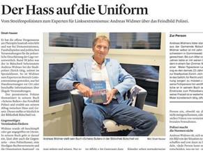 """Region Wil - """"Der Hass auf die Uniform"""" Bericht über Andreas Widmer"""