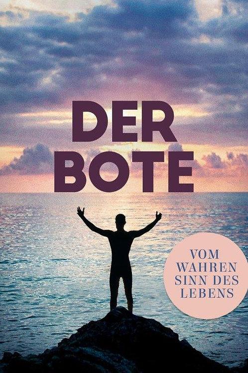 Ebook - Der Bote - Sergio Bambaren