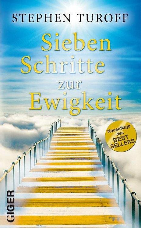 Ebook - Sieben Schritte zur Ewigkeit - Stephen Turoff