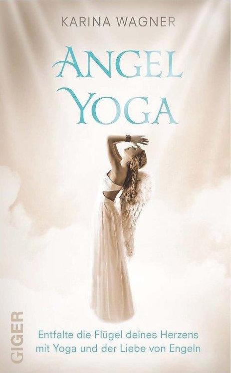 Angel Yoga - Karina Wagner