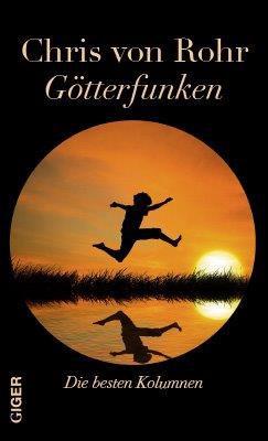 Ebook - Götterfunken - Chris von Rohr