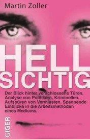 Ebook - Hellsichtig - Martin Zoller