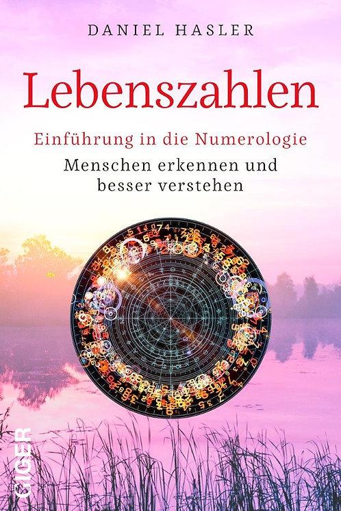 Ebook - Lebenszahlen - Daniel Hasler