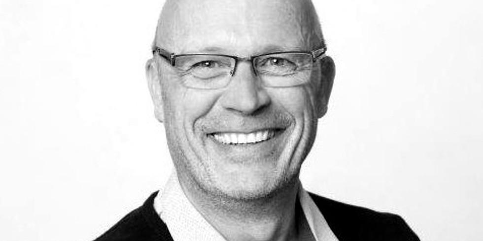 Seminar - Einführung in die Numerologie - Daniel Hasler - AUSVERKAUFT!
