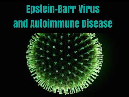"Epstein-Barr Virus Protein Can ""Switch On"" Risk Genes for Autoimmune Diseases, Including Diabetes"