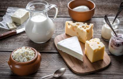 Can Dairy Products Reduce Your Type 2 Diabetes Risk?